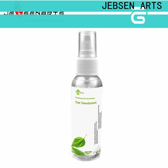 JEBSEN ARTS best long lasting car scent for home