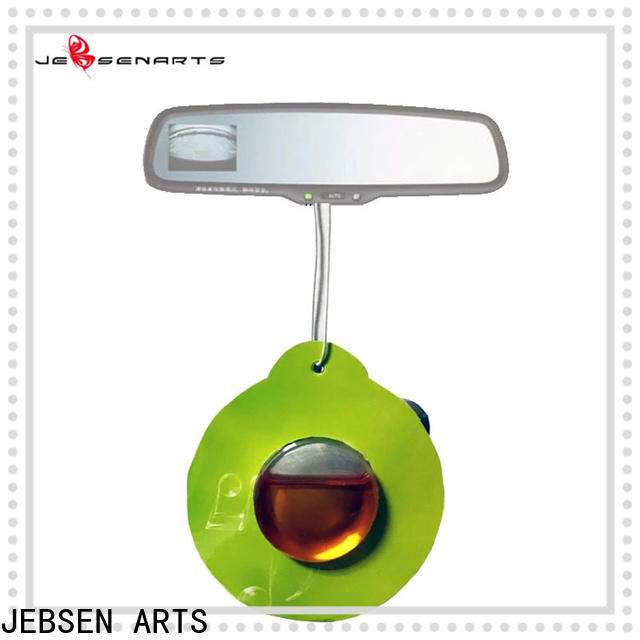 JEBSEN ARTS method of producing air freshener manufacturers for home