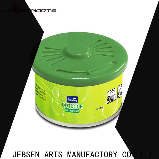 JEBSEN ARTS healthy car air freshener manufacturer for hotel