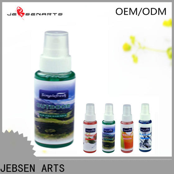 initial automatic air freshener & perfume dispenser Suppliers for car