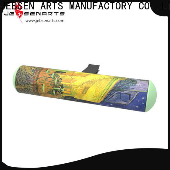 JEBSEN ARTS Custom car vent air freshener company for car