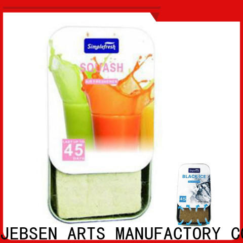 JEBSEN ARTS squash air freshener wholesale Supply for home