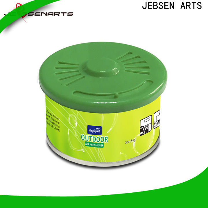 JEBSEN ARTS Wholesale most popular air freshener scents Supply for home
