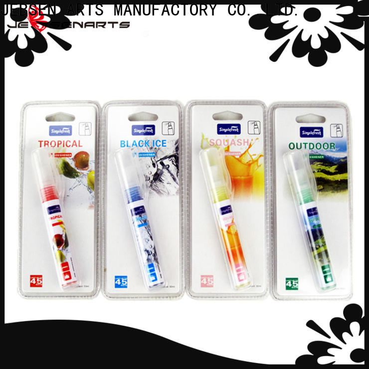 JEBSEN ARTS New automatic air fragrance dispenser factory for car