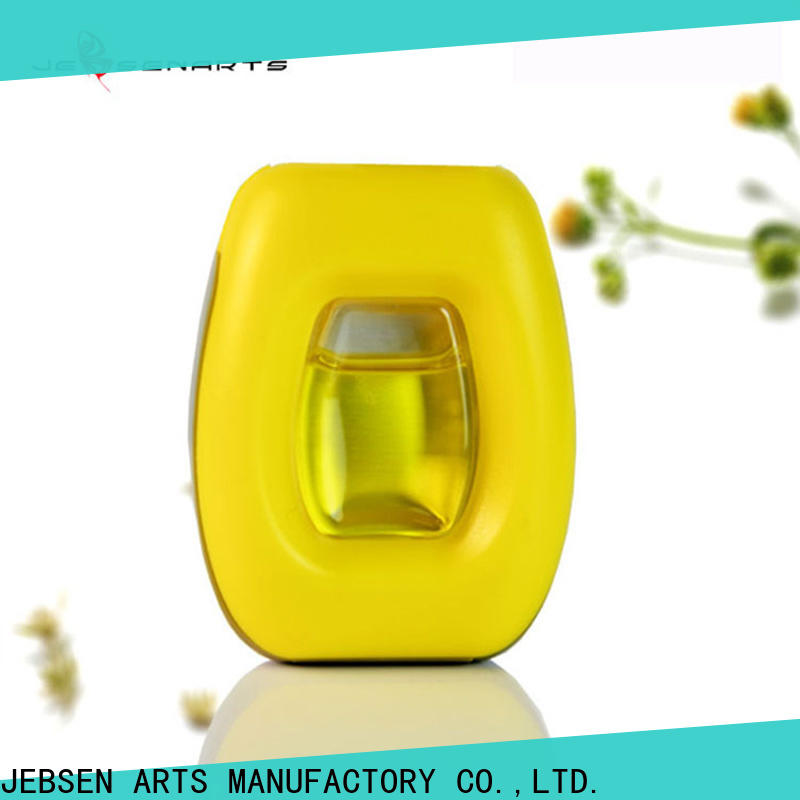 JEBSEN ARTS best car air freshener for guys manufacturers for office
