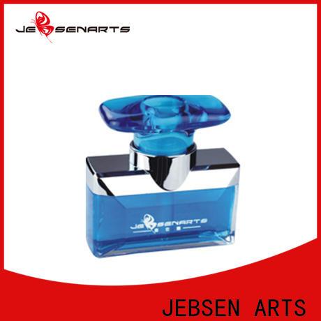 JEBSEN ARTS essential oil car freshener manufacturers for dashboard