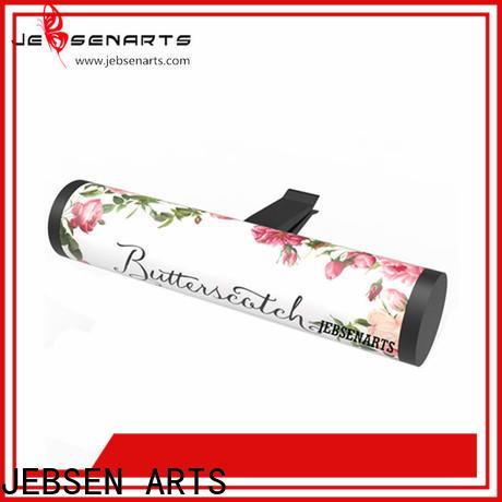 JEBSEN ARTS hanging car fragrance for bathroom