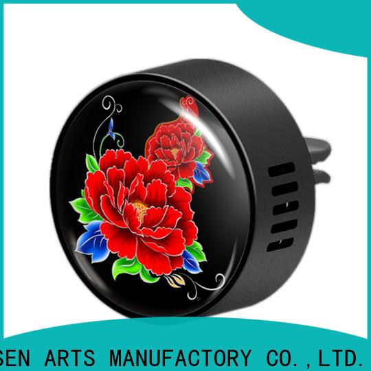 JEBSEN ARTS car air freshener dispenser factory for car