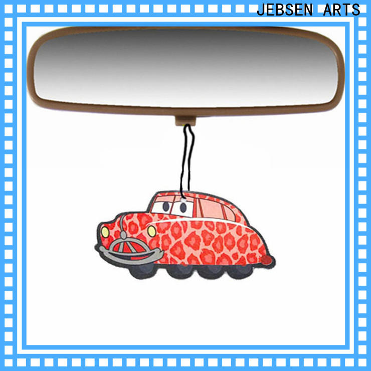 JEBSEN ARTS Top car air refresher for business for restroom