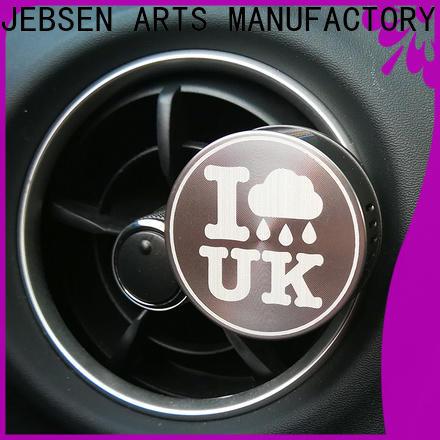 JEBSEN ARTS car vent clips bottle for car