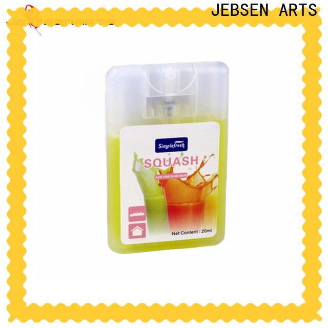 JEBSEN ARTS automatic air freshener timer manufacturer for restaurant