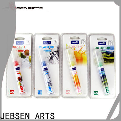 JEBSEN ARTS mini air freshener spray for business for restroom
