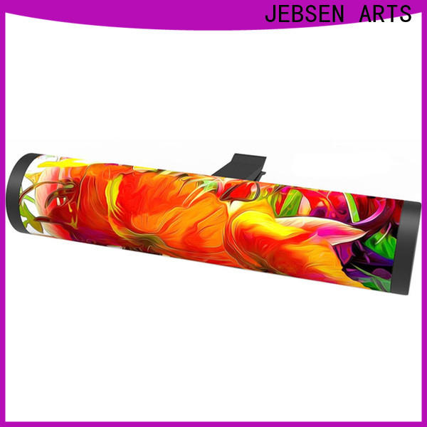 JEBSEN ARTS auto best coconut car air freshener Suppliers for hotel