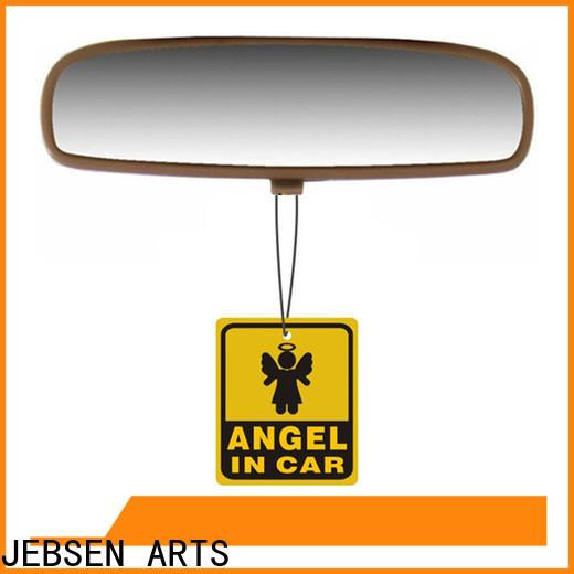 JEBSEN ARTS good car air freshener manufacturer for restaurant