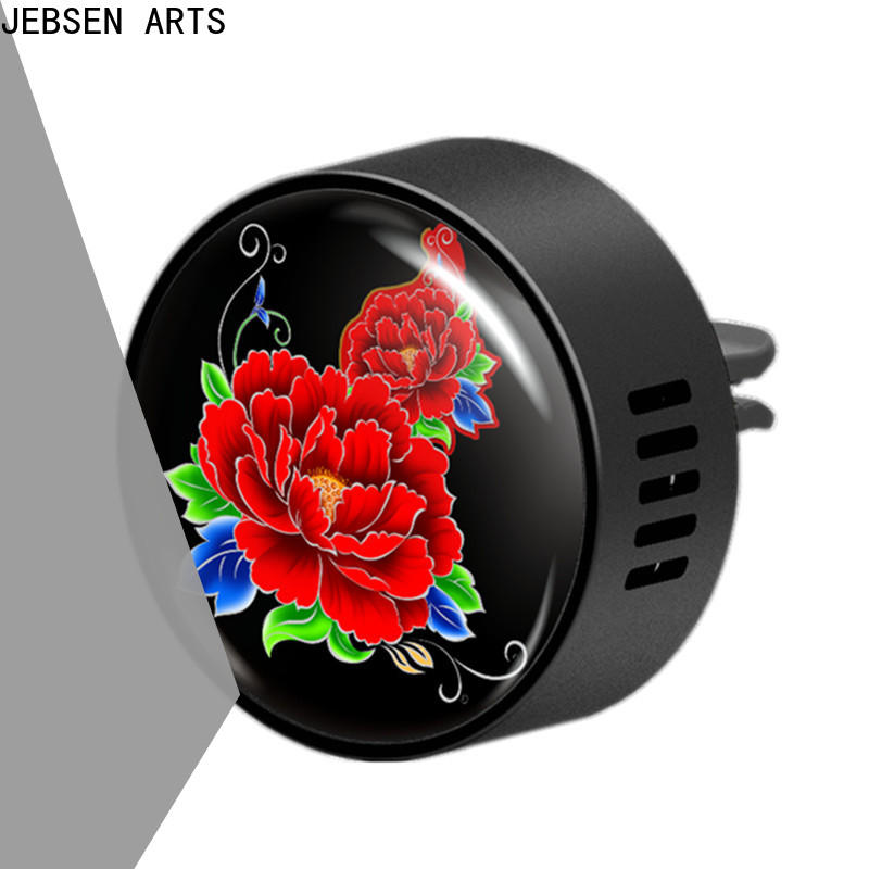 auto air conditioner vent air freshener Supply for gift