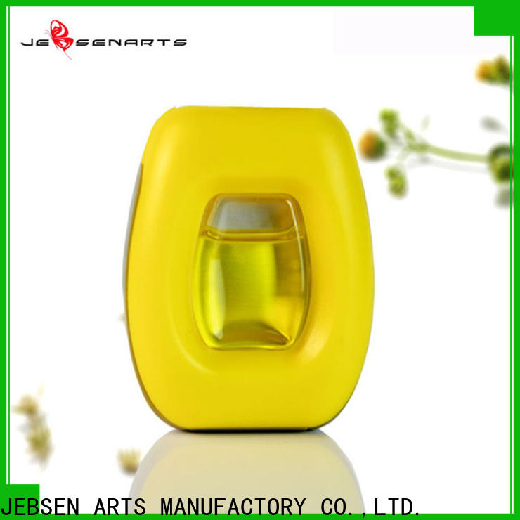 JEBSEN ARTS New powerful car air fresheners factory for restroom