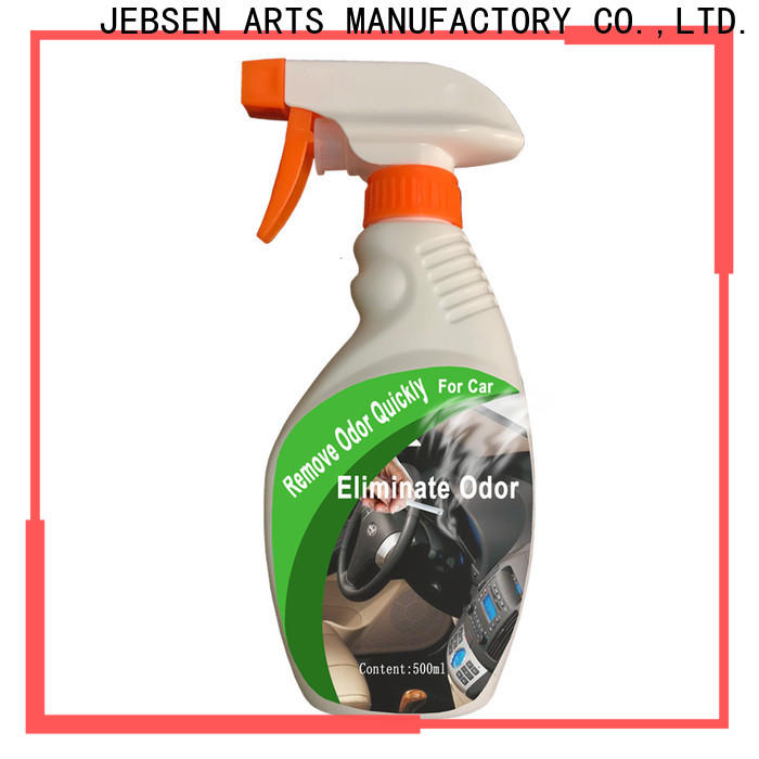 JEBSEN ARTS auto odor removal for business for restroom