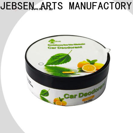JEBSEN ARTS cigarette old car air fresheners factory for smoker