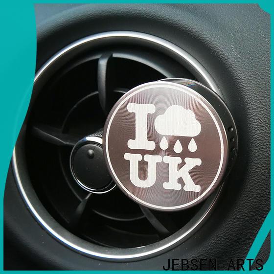 JEBSEN ARTS car air refresher card for car