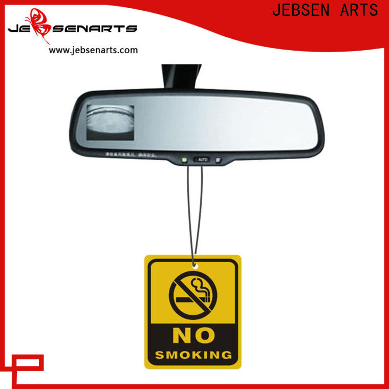 JEBSEN ARTS air fresheners for your car manufacturer for office