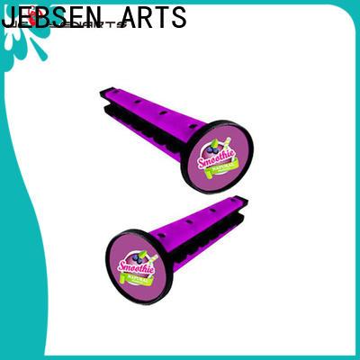 JEBSEN ARTS custom car air fresheners manufacturers for car