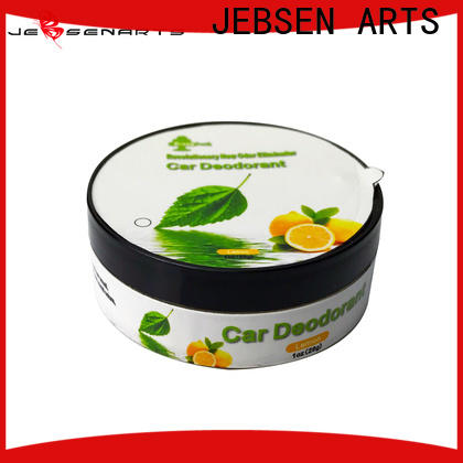 JEBSEN ARTS car freshener gel company for hotel