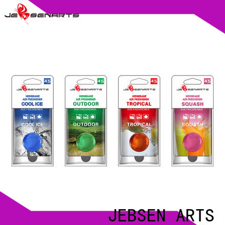 JEBSEN ARTS organic car scent factory for bathroom