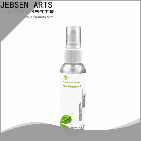 JEBSEN ARTS car air freshener dispenser manufacturers for restaurant