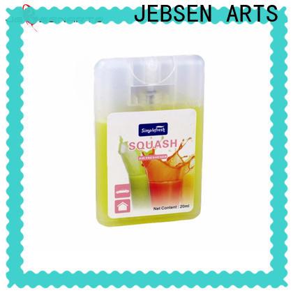 JEBSEN ARTS automatic spray freshener for restaurant