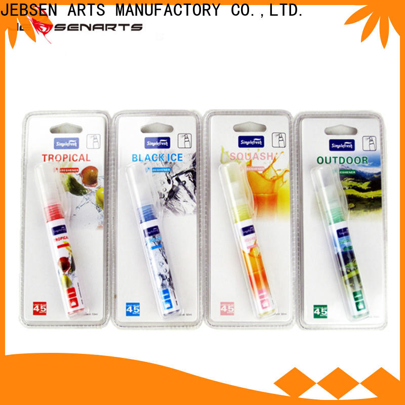 JEBSEN ARTS pure air automatic spray Suppliers for home