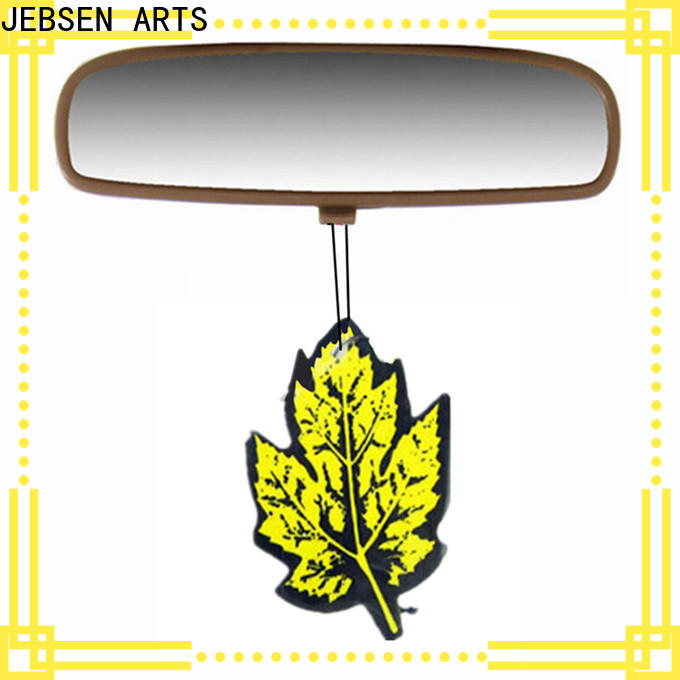 JEBSEN ARTS aromatherapy for your car manufacturers for office