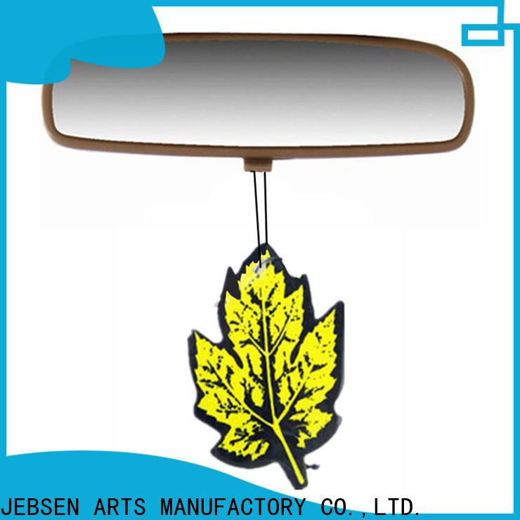 JEBSEN ARTS New best little trees air freshener manufacturer for hotel