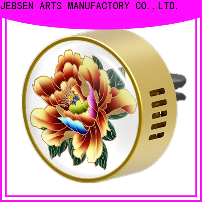 JEBSEN ARTS best car scents for guys company for hotel