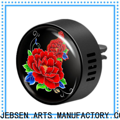 JEBSEN ARTS Wholesale refresh car air freshener plug in company for gift