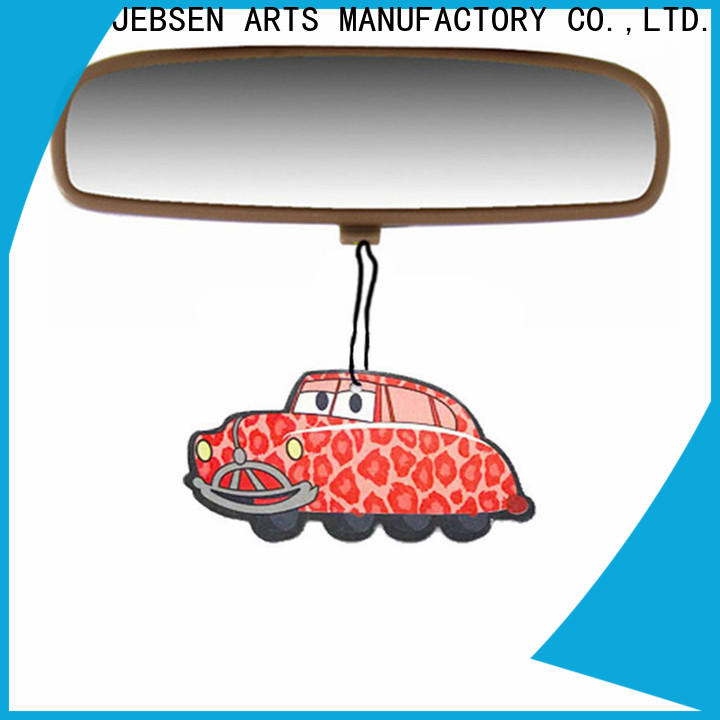 JEBSEN ARTS car vent clips factory for hotel