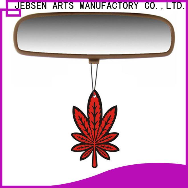 JEBSEN ARTS air freshener paper wholesale Supply for restaurant