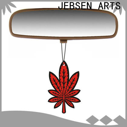 JEBSEN ARTS Wholesale all natural car freshener factory for hotel