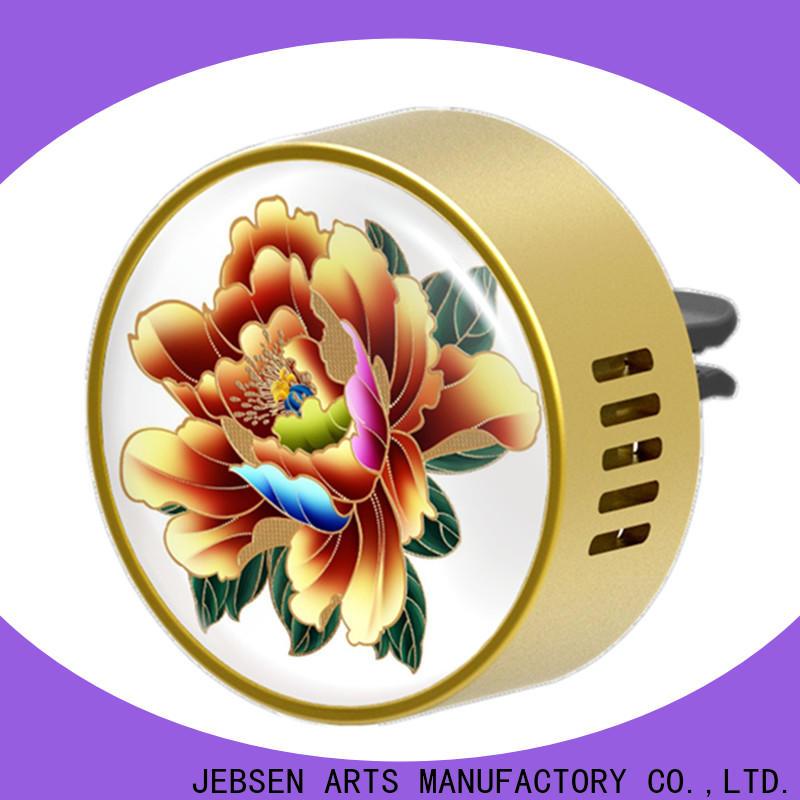JEBSEN ARTS best glade air freshener for car