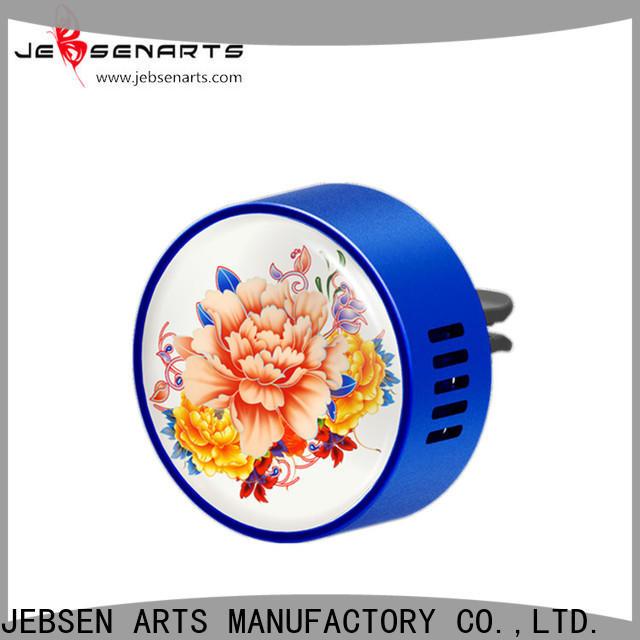 JEBSEN ARTS sticker longest lasting car air freshener Supply for car
