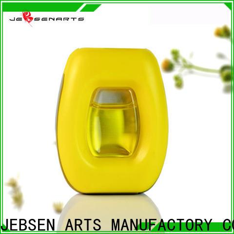 JEBSEN ARTS hanging cross car air freshener Supply for restaurant