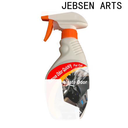 JEBSEN ARTS vehicle odor removal manufacturer for smoker