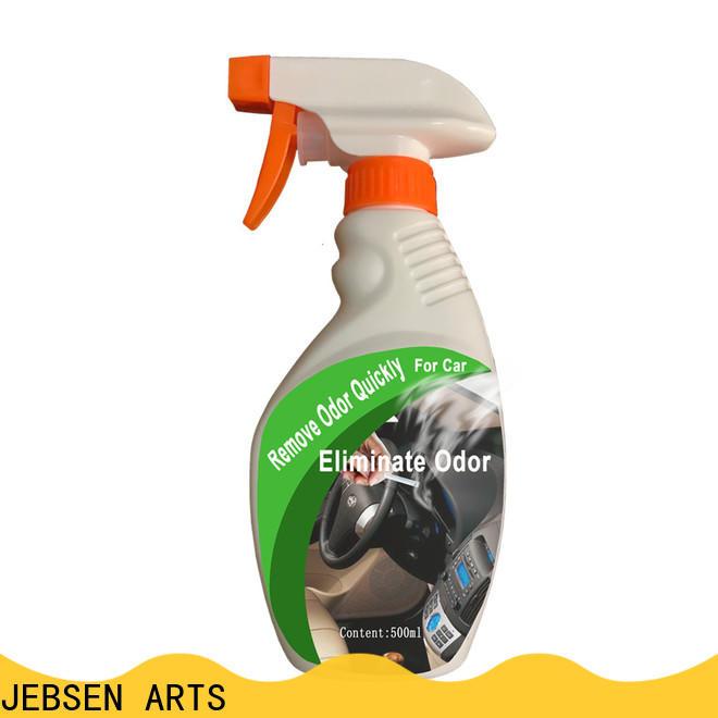 JEBSEN ARTS vehicle odor eliminator for business for office