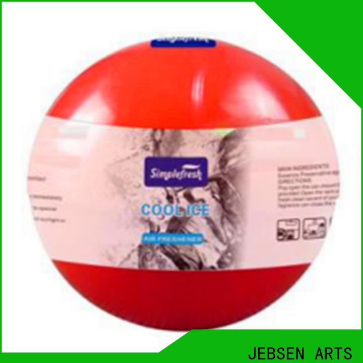 JEBSEN ARTS perfume herbal car air freshener for home