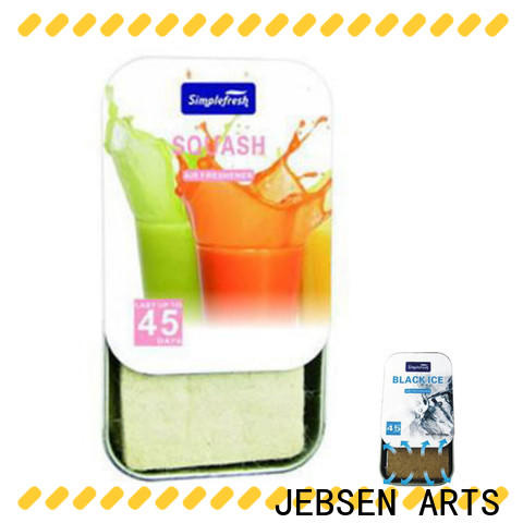 JEBSEN ARTS best air freshener for your car factory for home