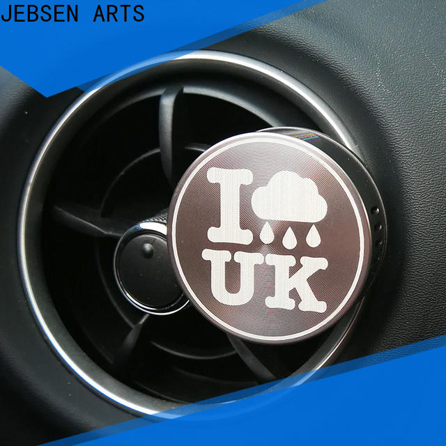 JEBSEN ARTS Latest car air freshener factory for hotel