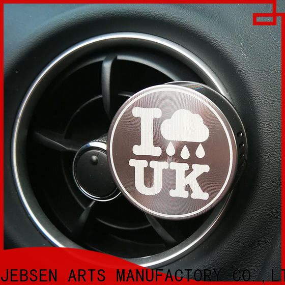 JEBSEN ARTS best non plug in air freshener for business for gift