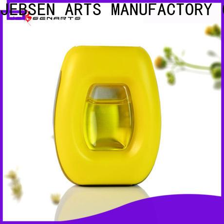 yellow car air freshener factory for car