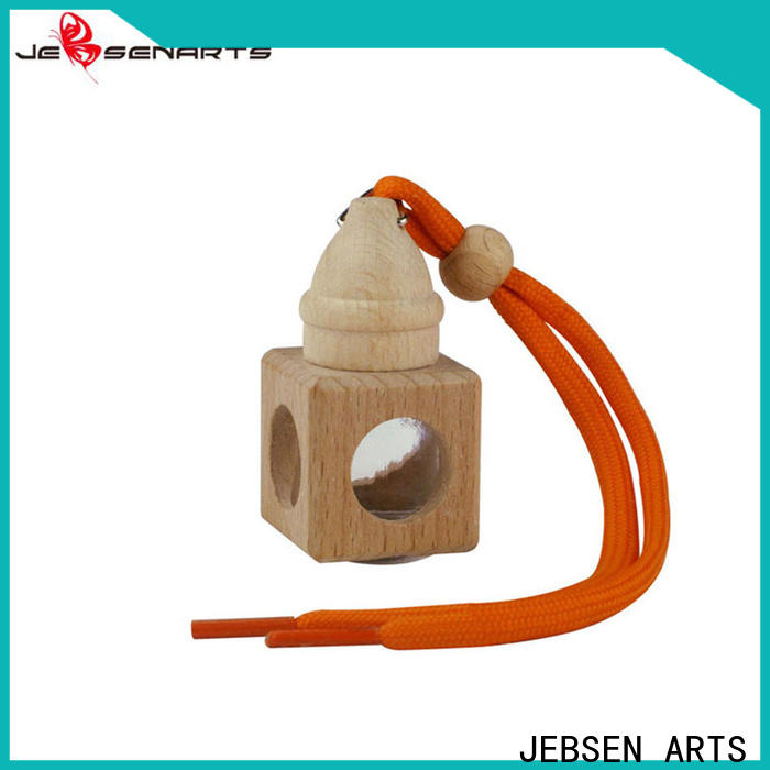 JEBSEN ARTS Wholesale auto air freshener scents manufacturers for hotel