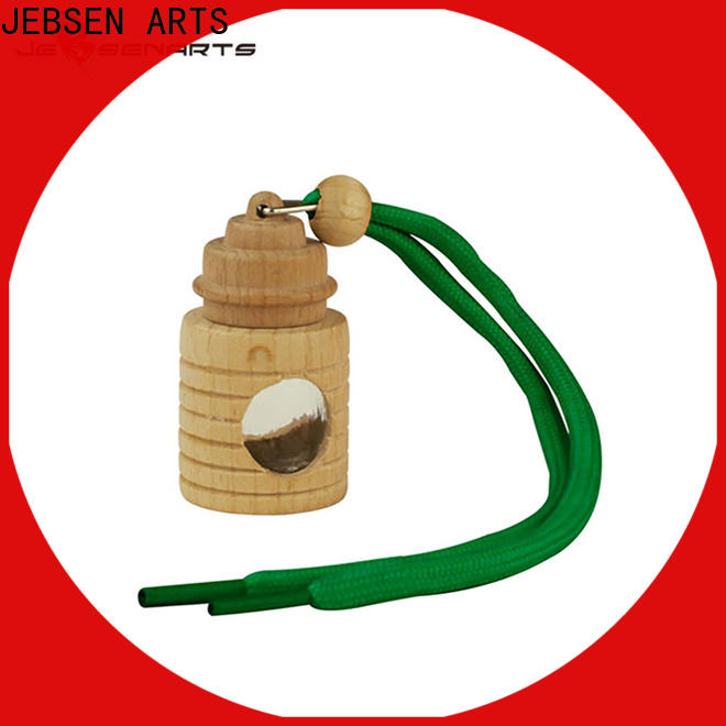 JEBSEN ARTS car perfume hanging bottle for restroom
