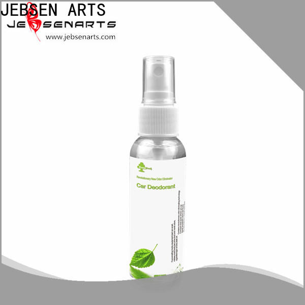 JEBSEN ARTS New the best smelling car air freshener for business for smoker